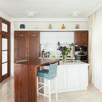 The Closet Works Inc Traditional Kitchen Philadelphia By The Closet Works Inc