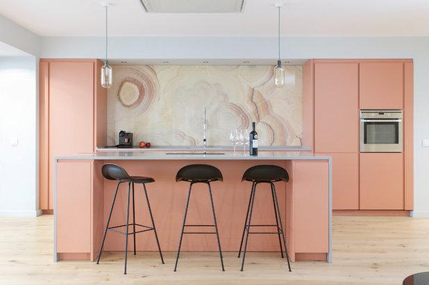 Contemporáneo Cocina by Lilya Koshcheeva