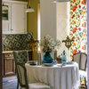 Houzz тур: Дом ярких орнаментов для собирателя древностей из Краснодара