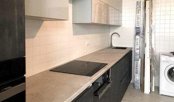 Двухкомнатная квартира в Кудрово