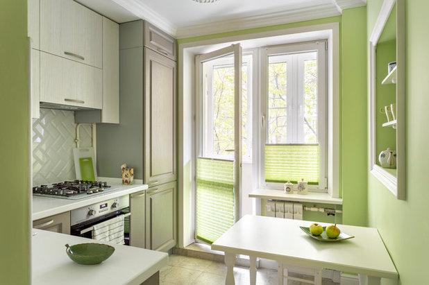 Современный Кухня by Decorator.pro - Студия дизайна интерьера
