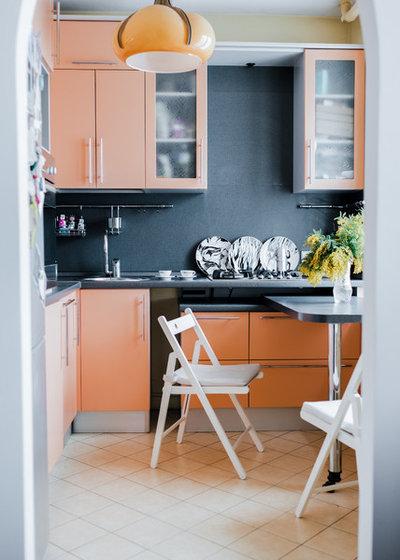 Современный Кухня by Ольга Кощеева