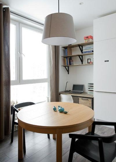 Modern Küche by Studio Bazi