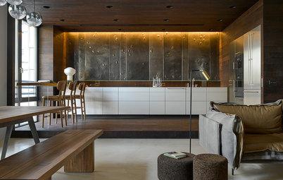 Дизайн-дебаты: Модная кухня-2019 глазами заказчиков