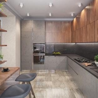 Fusion duplex for a creative family