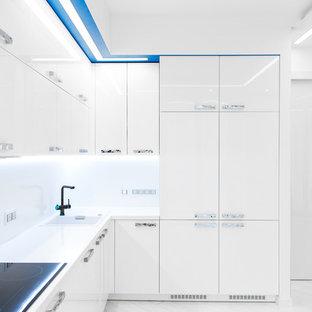 75 most popular contemporary kitchen design ideas for 2018 stylish contemporary kitchen - Cuisinella paris 11 ...