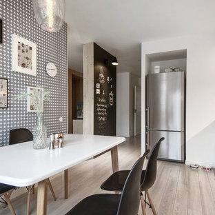 кухни в скандинавском стиле фото 20 тыс дизайн кухни в интерьере
