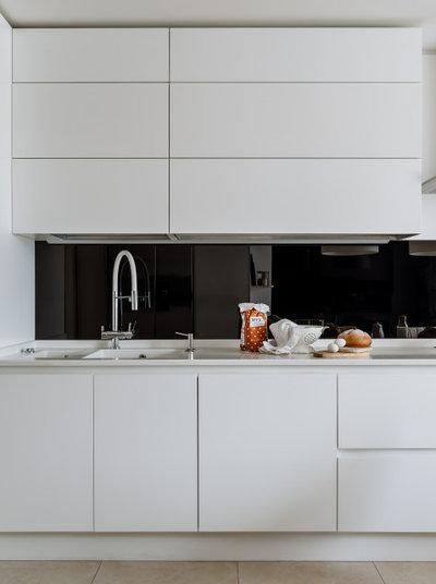 Современный Кухня by LevelHouse
