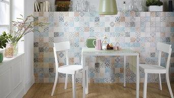 Керамическая плитка Jasba коллекция Pattern Vola