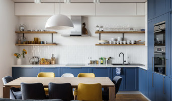 Кухни Interierno