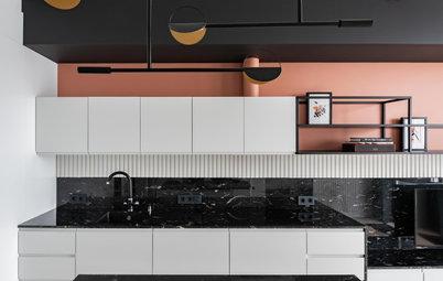 Дизайн-дебаты: Можно ли обойтись без духовки на кухне