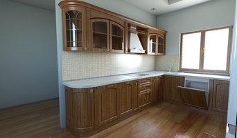 Кухня КЛАУС