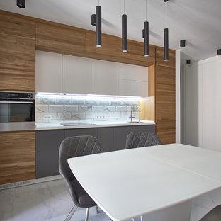 Кухня Simple Dune для Майї Разумової