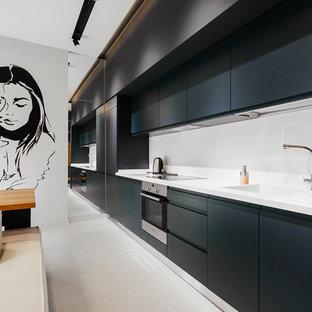 Кухня-студия(вид №2)