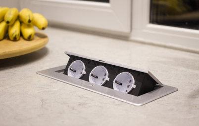 Кухни: 10 типичных ошибок при ремонте