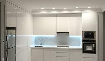 Кухня ЖК Панорама