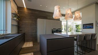 Кухонное пространство Израиль