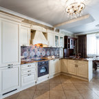 Kitchen & First Floor Renovation - Pitman - Traditional - Kitchen - by Cipriani Remodeling Solutions