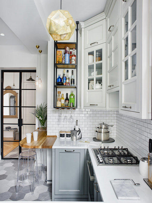 eclectic kitchen design ideas remodel pictures houzz