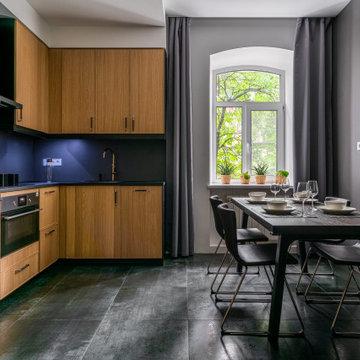 Квартира на Невском проспекте