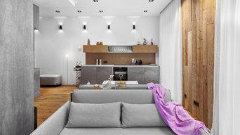 Квартира на Шлюзовой набережной