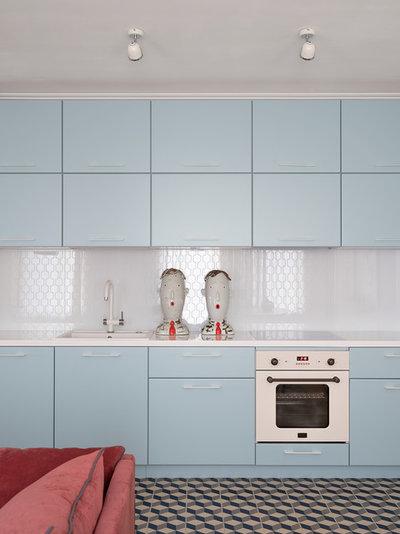 Ретро Кухня by propertylab+art
