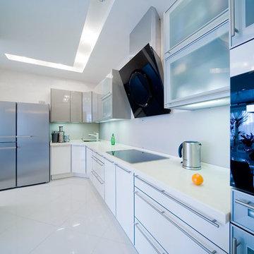 Квартира в MIRAX PARK