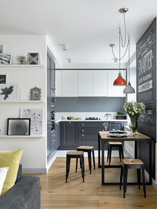 Scandinavian Kitchen Design Ideas Remodel Pictures Houzz