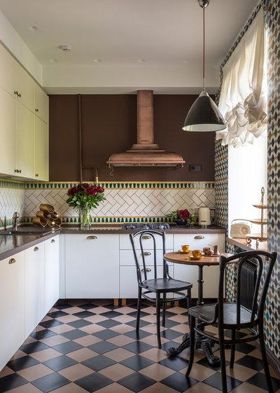 Retro Cocina by Lavka-Design