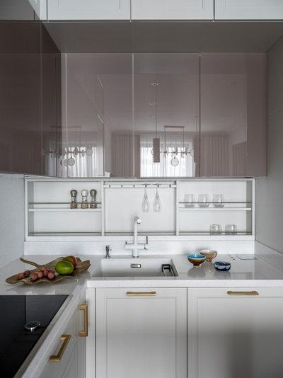 Кухня by ANDdesign / Александра Дашкевич