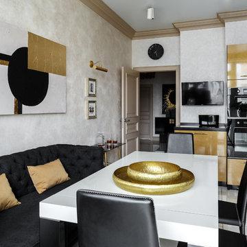 Квартира в ЖК WeltonPark
