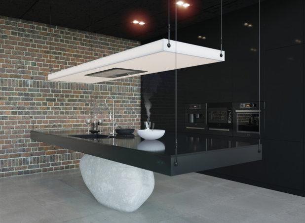 Лофт Кухня by Лаборатория недвижимости DRHouse