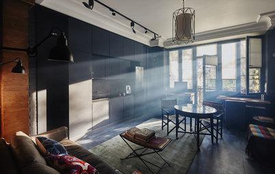 Есть проблема: В квартире мало окон или их света недостаточно