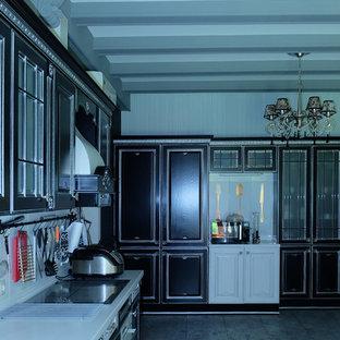 Новая жизнь старого дома. Кухня.