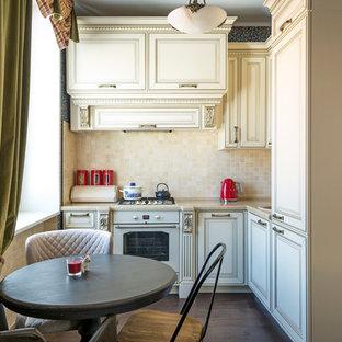 На фото: кухни в классическом стиле