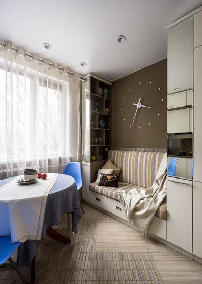 Современный Кухня by Анастасия Уфимцева