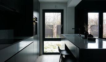 Проект интерьеров загородного дома в пос. Монино
