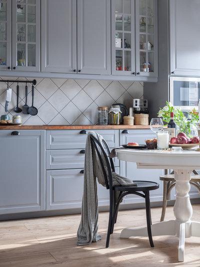 Современная классика Кухня by boldysh