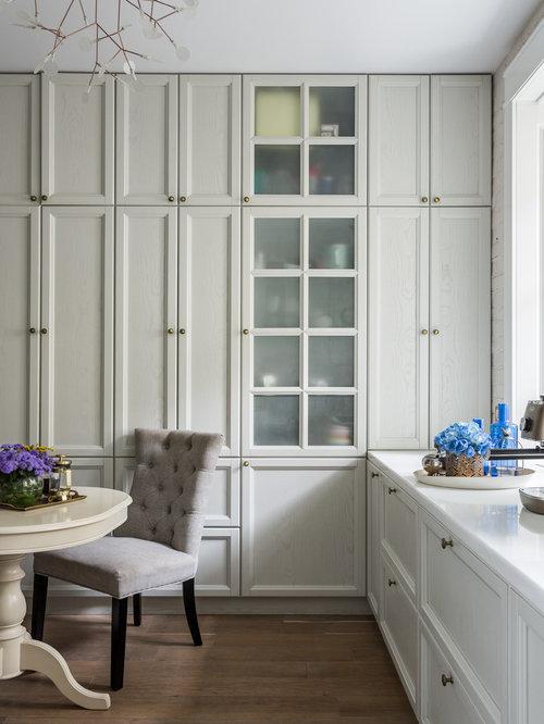 Groß Klassische Küchen Arlington Va Fotos - Küchen Ideen - celluwood.com