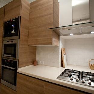 Реализованный проект квартиры в Старом Фонде СПБ