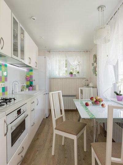 Современный Кухня by Sergeeva Elena