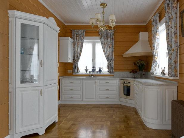 Классический Кухня by Екатерина Владимирова