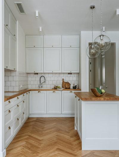 Скандинавский Кухня by Наталья Широкорад