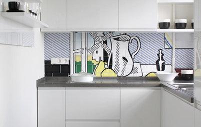 Фотоохота: Дизайн маленькой кухни — 49 примеров