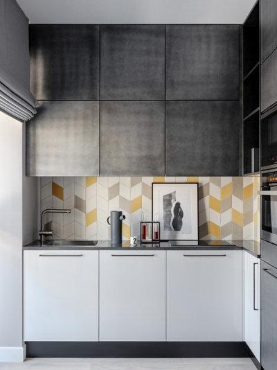 Современный Кухня by Svetlana Selivanova