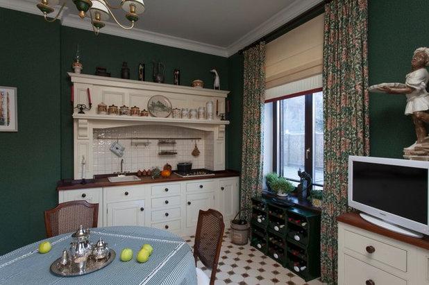 Викторианский Кухня by Дарья Харитонова