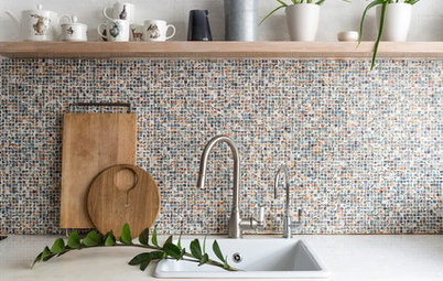 How Long and How High Should Your Backsplash be?