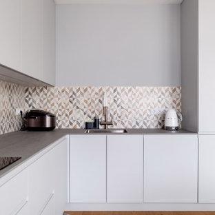 Стильный дизайн: кухня в скандинавском стиле - последний тренд