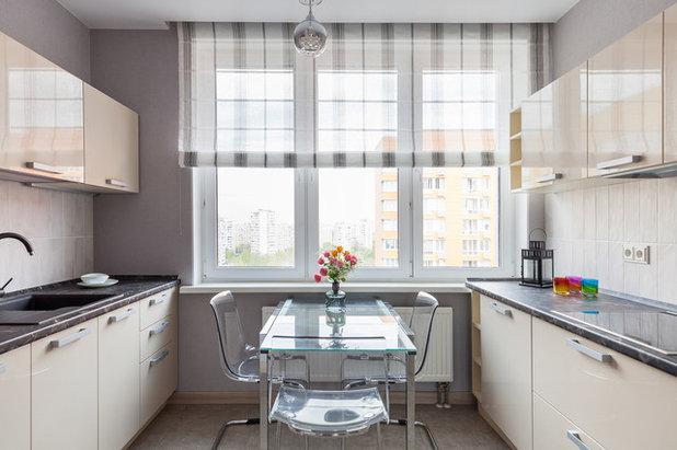 Современный Кухня by Надя Кармин