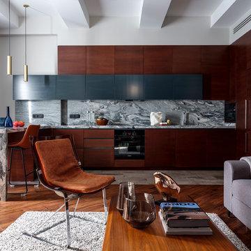 Tribeca apartments (фото)